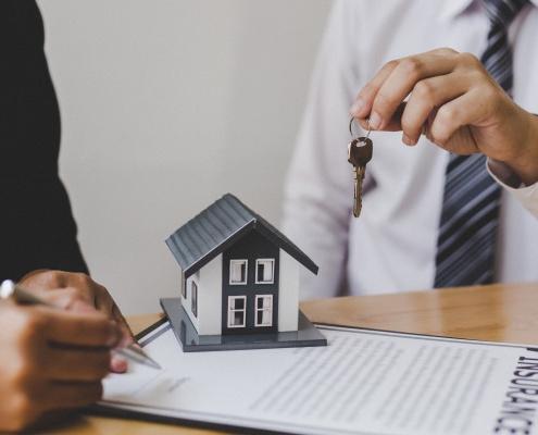 Assurance crédit immobilier : est-ce obligatoire ?