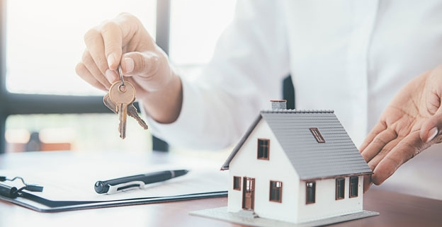 Assurance de crédit immobilier