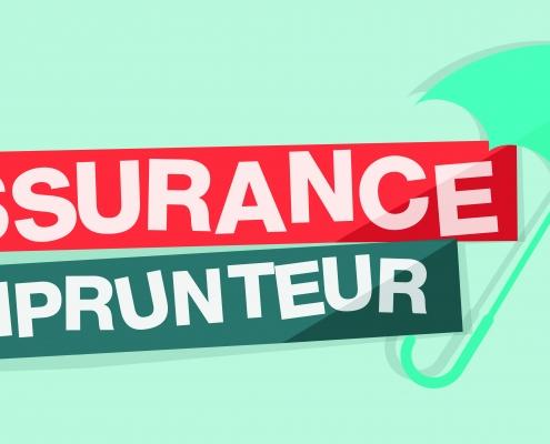 Assurance emprunteur immo