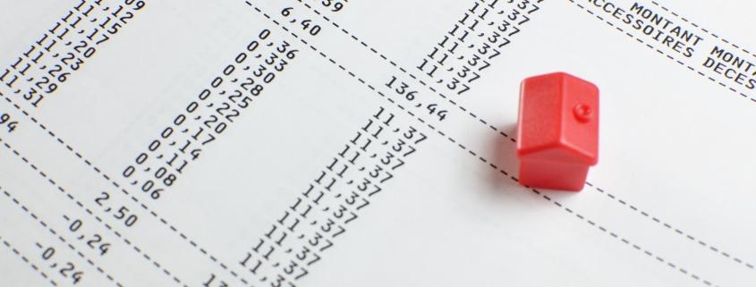 Obligation et assurance emprunteur
