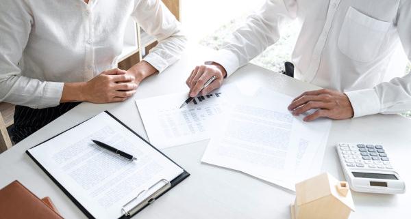 Prêt immobilier : connaître la somme empruntable