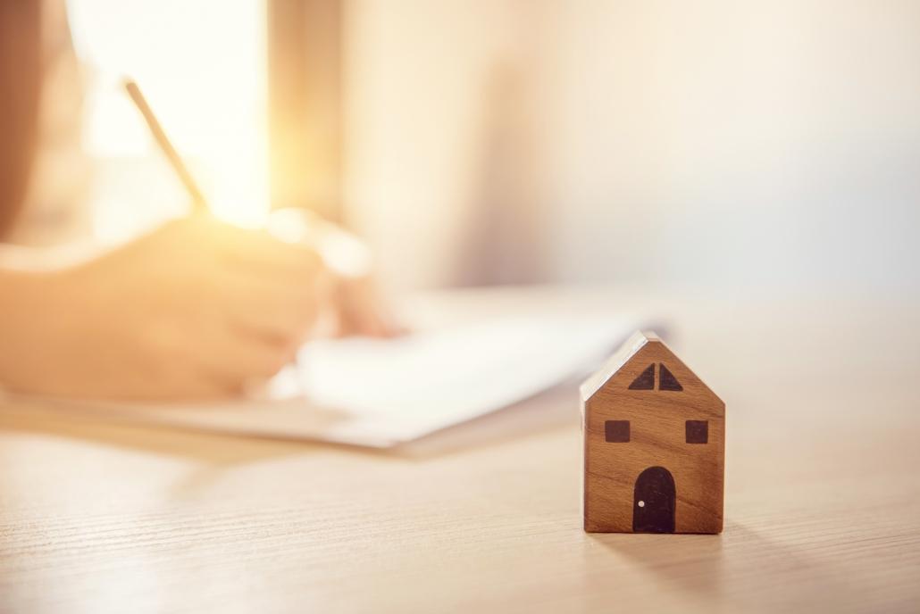 L'assurance immobilier
