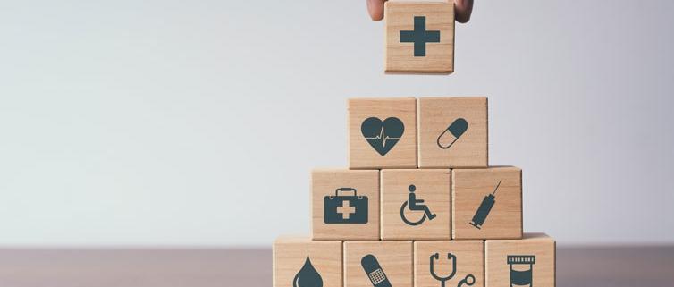 Souscription à une assurance santé