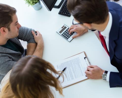 Comprendre l'assurance emprunteur