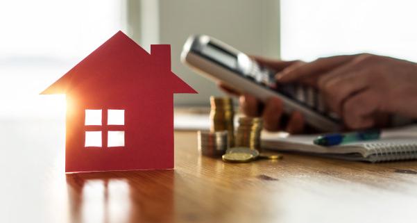 Principe du rachat d'assurance de prêt immobilier