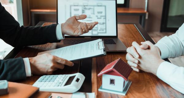 Principe du rachat de prêt immobilier