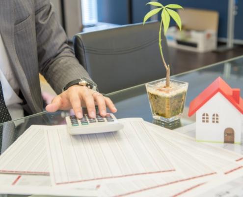 Tout savoir sur le remboursement anticipé d'un prêt immobilier