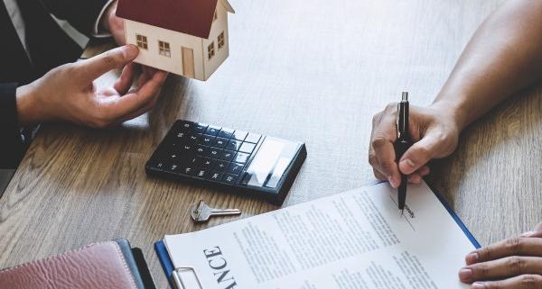 Résiliation d'assurance crédit immobilier
