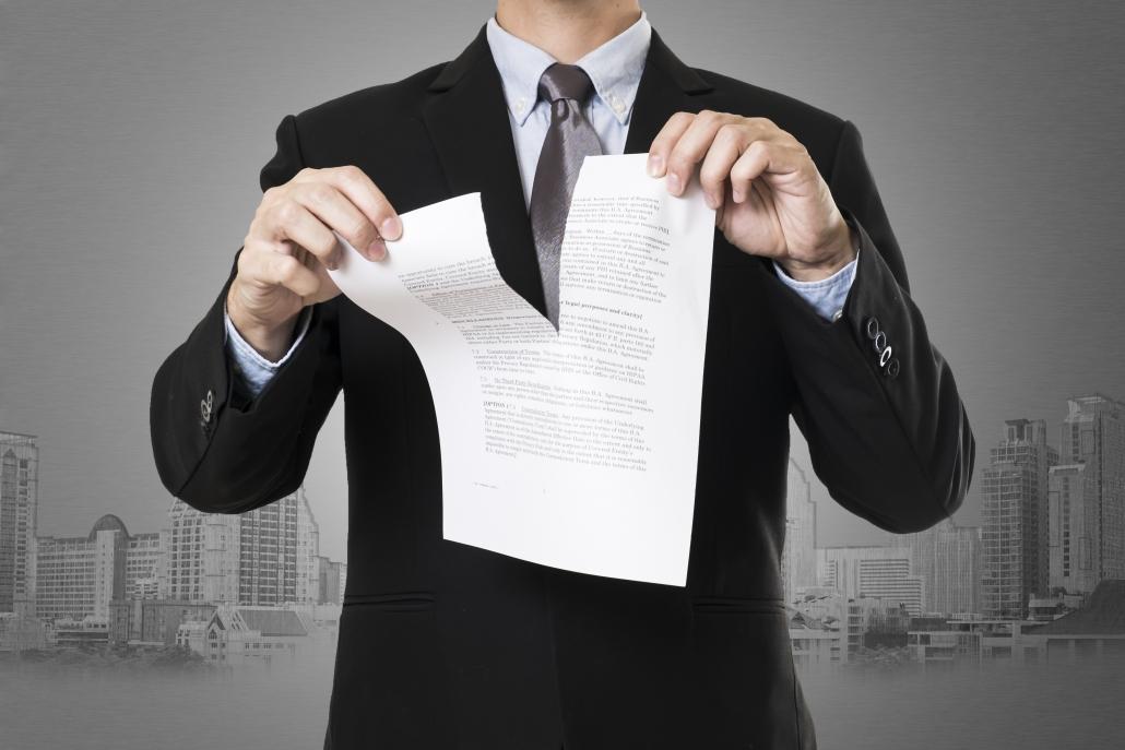 Résilier une assurance de prêt